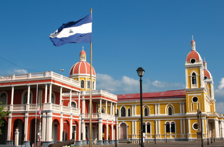 The republic of Nicaragua